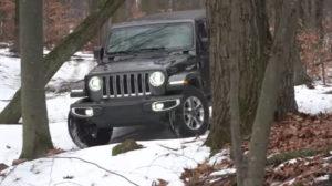 jeep JL Snow 01